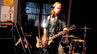 "Mick  Medew   -  "" Far Away Eyes ""    (2011)"