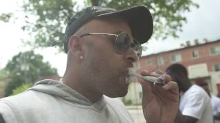 BDR Muzic - Fuck Errybody (Official Video)
