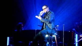 George Michael - It doesn't really matter, Symphonica Forum, Copenhagen 03.09.2011