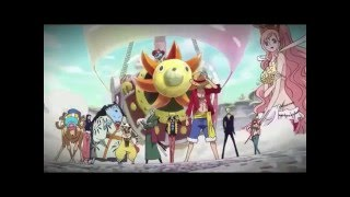 One Piece AMV=Game Over