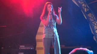 Manjak Inspiracije - Tvoje Raci Uzalud LIVE @ Enter Fest 2012 Sremska Mitrovica