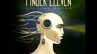 Finger Eleven - Whatever Doesn't Kill Me