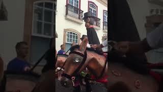 Bloco Ze Pereira Mirim - Carnaval Ouro Preto 2018