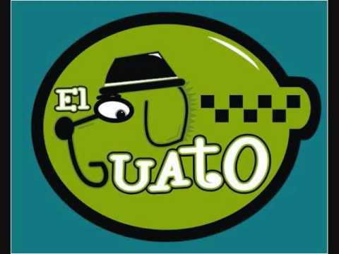 Las Pinatas de El Guato Letra y Video