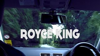 ROYCE KING