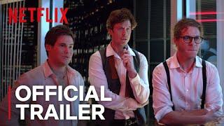 GAME OVER, MAN!   Official Trailer [HD]   Netflix