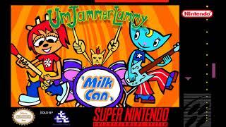 Um Jammer Lammy: Power Off Power On (Mega Man X Cover)