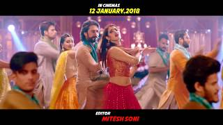 Parchi Billo Hai Song Promo