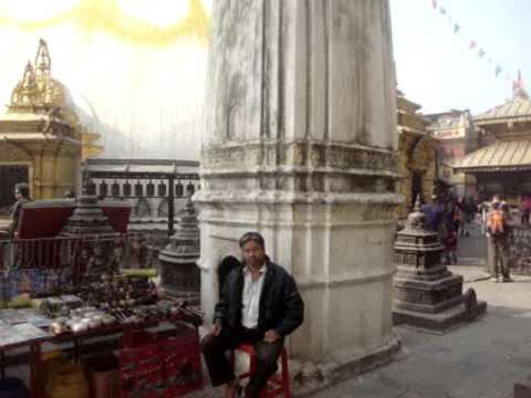 16 Juan Lázara y Shreekrishna  tres tipos de templos