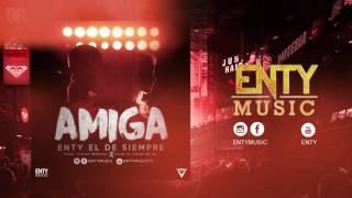 Amiga - Enty El De Siempre Mp3