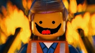 Everything Is AWESOME But Every Time The Word Awesome Is said it speeds up