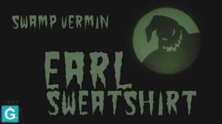 Earl Sweatshirt - Swamp Vermin // Boogeyman (lyrics onscreen)