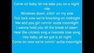 Runnin' Outta Moonlight - Randy Houser