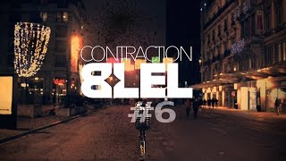 B-LEL • Contraction #6
