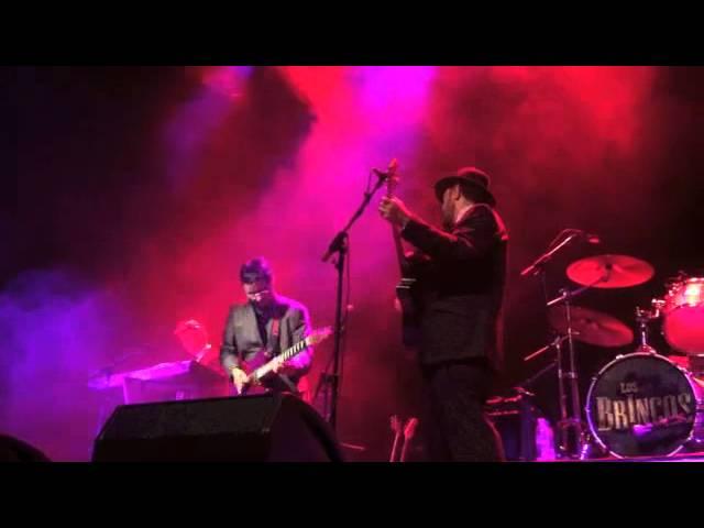 Vídeo del aniversario de Los Brincos con Miguel Morales