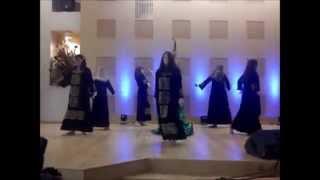 Asz Szams - Ceremonia; Ostatni Smok Elfów Polcon 2012 (Nox Arcana - Night of the Wolf)