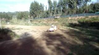 curvão kartcross marco