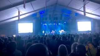 Željko Samardžić - Kameleon - Live @ Rujanfest 2014