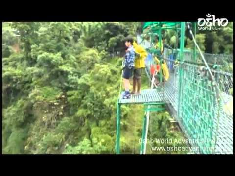 Bungee Jump Nepal – Fun and Adventurous