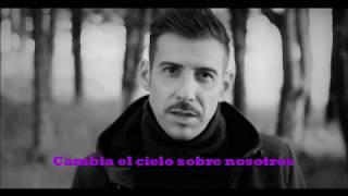 Francesco Gabbani - Foglie al gelo (Subtitulado en español)