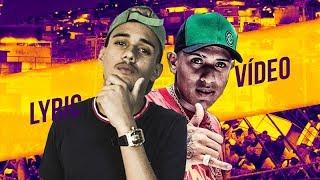 MC Rafa Original  - Tratamento VIP (Lyric Video) DJ Felipe Do CDC Part. MC 7Belo