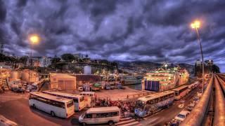 Madeira Sky