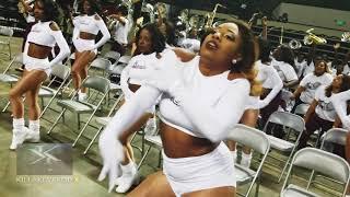 Alabama A&M University Marching Band (Divas) - Commas - 2017
