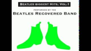 The Beatles Recovered Band   Let It Be