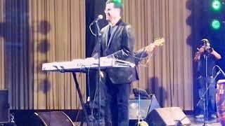 Que se sepa - Orquesta Tabaco y Ron. Los Ángeles Salsa Congress. LA Salsa Fest