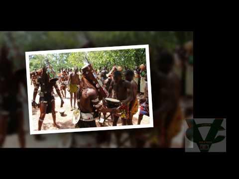 VISITE COTE D'IVOIRE AU COEUR D'UNE TRADITION