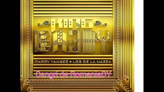 Daddy Yankee Dejala caer