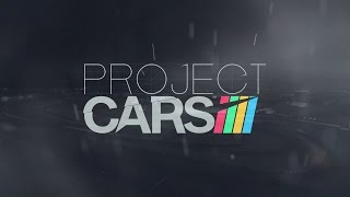 Project Cars | FULL INTRO 60 FPS