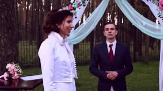 Свадебный клип Du Hast Rammstein
