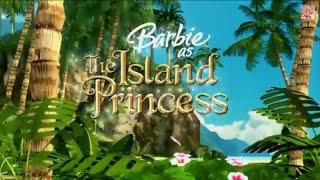 Barbie em A Princesa da Ilha (Barbie como la princesa de la isla) - Trailer ES