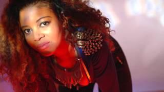 Mara Lya ft. Lil Saint - Mente pra mim