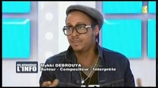 Miki DEBROUYA - En Attendant l'INFO