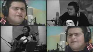 Aqui Te Espero - Bomba Allende - MC