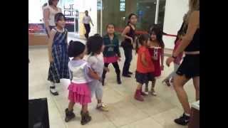 Clases de baile en pabellon Ecatepec