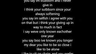 Adele - My Same with lyrics