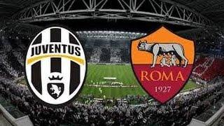 CALCIO    LEAGUE   2000-01     Juventus    v    Roma