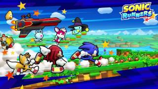Sonic Runners - Invincibility Theme