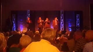 Quarteto Gileade - Sou Feliz - NQC 2015