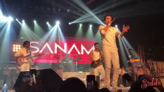 SANAM Live in Concert Trinidad | London Thumakda