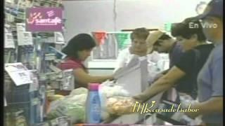 LOS JEFES DE LA COMARCA  '' No Me Digas Que Te Vas ''