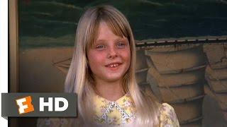 Tom Sawyer (4/12) Movie CLIP - Becky Thatcher (1973) HD