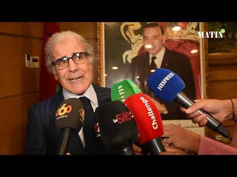 Video : Le Maroc à Amman en novembre pour défendre le dispositif national de lutte contre le blanchiment de capitaux et le financement du terrorisme
