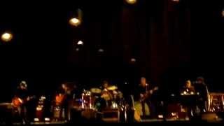 Tangled Up In Blue Bob Dylan 12 novembre 2013 Grand Rex Paris
