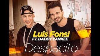 Luis Fonsi - Despacito ft. Daddy Yankee (magyar)
