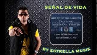 Señal de vida - Ñejo y Dalmata ★ ( Letra Oficial )★ 2013