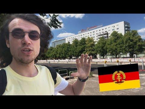 The Russian Hoods of East Berlin 🇩🇪